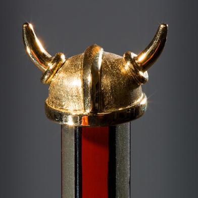 Bleistiftaufsatz Harald
